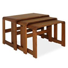 nesting furniture. 3018 Nesting Tables Furniture E