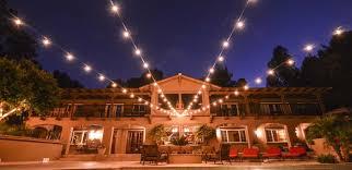 market lights string lights wedding lighting backyard wedding outdoors backyard party lighting