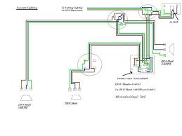 security wiring diagrams wiring diagram basic wiring diagram for security light wiring diagram basicwiring diagrams for security lighting wiring diagram usedwiring diagrams