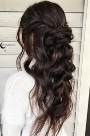 Hairstyle For Long Hairstyle best 25 hairstyle for long hair ideas bridesmaid 7003 by stevesalt.us