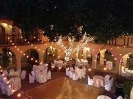 aldea wedding portofino lighting by arizonauplightingcom backyard party lighting
