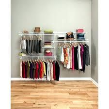 modular closet organizer wire closet systems photo 3 of 6 white wire closet organizer kit delightful modular closet organizer