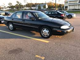Curbside Classic: 1997 Chevrolet Lumina – GM's Deadly Sin #28 ...