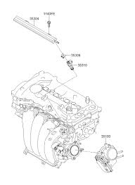 2004 hyundai accent wiring diagram 2004 discover your wiring kia rio spark plug location