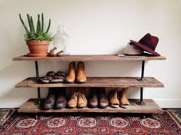 top 10 ideas how to make a diy shoe rack