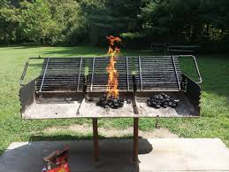 nature summer vacation pond meal food cooking park backyard bbq fire fireplace meat lunch barbecue cuisine