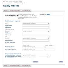 Online Forms Job Applications How Much Are They Costing