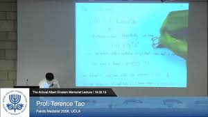 can the navier stokes equations up in finite time prof terence tao you