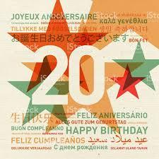 Sprüche Zum 20 Geburtstag Glückwünsche Für Sie Und Ihn