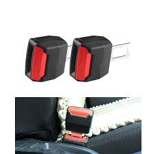 car seat belt clip universal auto car safety seat belt buckle extension extender clip vehicle mounted car seat belt clip