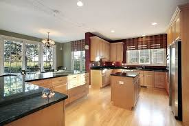 paint colors for light wood floorsDownload Light Wood Floors In Kitchen  gen4congresscom