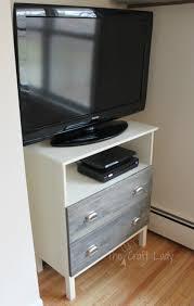 ikea hack tarva dresser diy. Ikea Tarva Hack From The Crazy Craft Lady. Full Tutorial For Making A Custom TV Dresser Diy