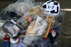 council looks into cost of collecting all recyclable plastic stuff co nz