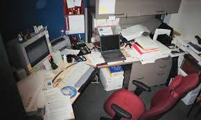 Company tidy office Image So When You Take The Christmas Decorations Down In Early 2015 Why Not Think About Having Clear Out And Spruce Up Ready For The New Year Clean Tidy The Office Coffee Company Office Clearance Company Sheffield Archives Clearance And Clean Up