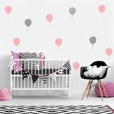 paper baby room wall decor sticker home