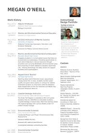 ... Neoteric Professor Resume 7 Adjunct Professor Resume Samples ...