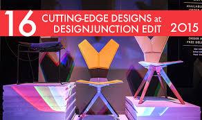 cutting edge furniture. 16 cuttingedge designs from designjunction edit at the 2015 milan furniture fair inhabitat green design innovation architecture building cutting edge t