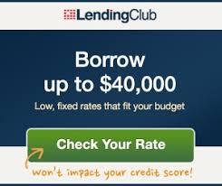 Lending Club Borrower Reviews Lending Club Review My Personal Experience Live Debt Free