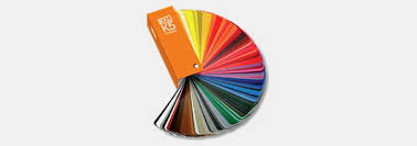 Ral 840 Hr Colour Chart Ral Shade Cards Ral Color Cards Ral Color Charts Ral