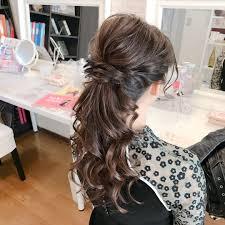 Moriyama Mamiさんのヘアスタイル 県外からのお客様も多くご来店頂