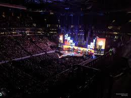 Td Garden Section 303 Concert Seating Rateyourseats Com