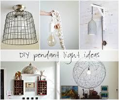 diy pendant lighting. Diy Pendant Lighting