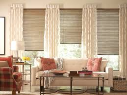 Living Room Blinds And Curtains Living Room Blinds And Curtains Fascinating Best Blackout Amp