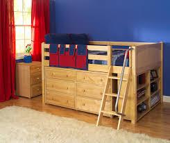 kids low loft bed. Delighful Loft And Kids Low Loft Bed
