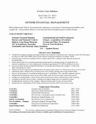 Robert Half Resume Template Awesome Accounting Resume Samples Canada