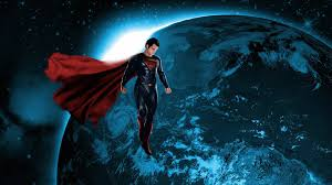 hd wallpaper hero superman