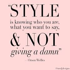 Quotes About Fashion Style And Beauty Best of 24 Best Fashionista Dreams Images On Pinterest Alexander Mcqueen