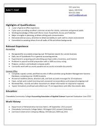 Functional Resume Example Format Help Functional Resume F Peppapp