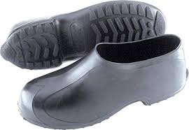 Tingley Overshoes Size Chart Amazon Com Tingley Mens High Top Stretch Overshoe Work
