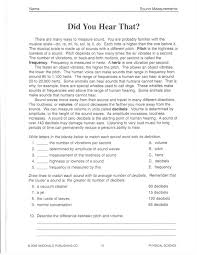 Ideas Collection 9th Grade Science Worksheets For Format ...