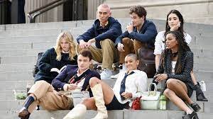 XOXO: The new cast of Gossip Girl on ...