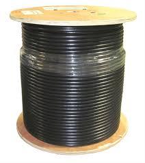 Dx Engineering Rg 8 U 50 Ohm Bulk Coaxial Cable Dxe 8u 1000