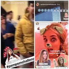 Anche Barbara d'Urso, Chiara Ferragni ed Elettra Lamborghini usano le gif  di Trash Italiano su Instagram Stories ?   trashitaliano.it