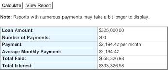 Loan Amortization Calc Tool Loan Amortization Calculator Squawkfox