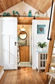tiny house bathrooms. Beach Tiny House - Bathroom Beach-style-bathroom Bathrooms E