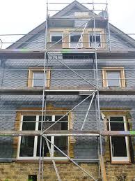 Fensterlaibungen Fachwerkhaus Holz Jaeger Haus Und Garten