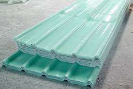 we bring you a variety of fiberglass roofing sheets which are made up at par with international and stan standards our fiber glass corrugated roofing