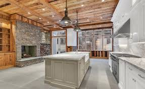 Behemoth Brooklyn Carriage House Will Cost You  Million - Carriage house interiors
