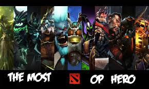 photo collection dota heroes of