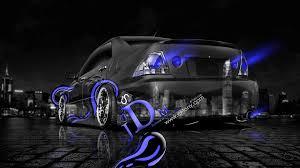 toyota altezza jdm effects crystal city car