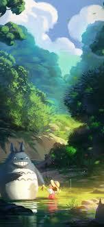 av33-totoro-anime-liang-xing ...