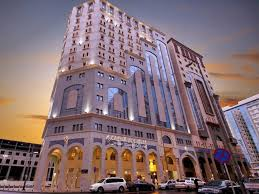 Al Mukhtara International Hotel Hotels Near Al Masjid Al Nabawi Medina Best Hotel Rates Near