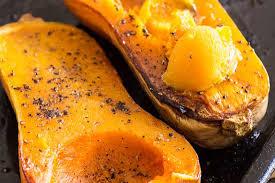 oven roasted ernut squash recipes