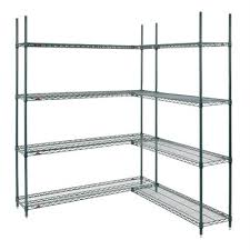 ds484 room ds614 metro super erecta shelving kit 4 shelves ds631 add on