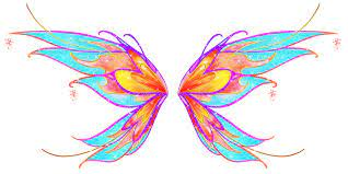 Don't forget to watch winx club on nick, sunday @1/12c! Bloom Bloomix Wings Bloom Winx Club Wings Drawing Winx Club