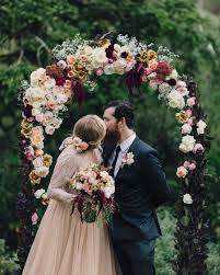 Wedding Arch Decorations Stunning Wedding Arches How To Diy Or Buy Your Own Wedding